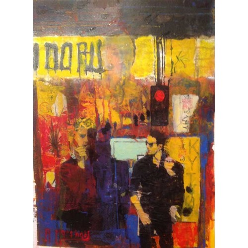 Aidoru - Anthony Marshall Image