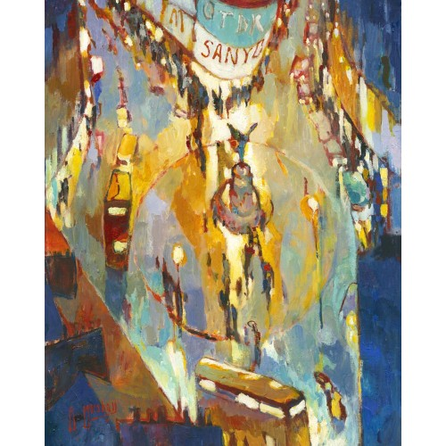 Circus - Anthony Marshall Image