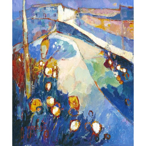 Craster - Anthony Marshall Image