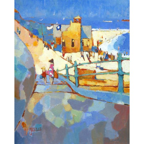 Cullercoats - Anthony Marshall Image
