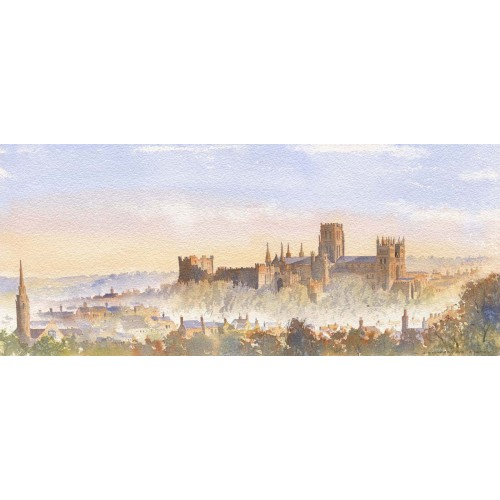 Durham Cathedral - Roy Francis Kirton Image