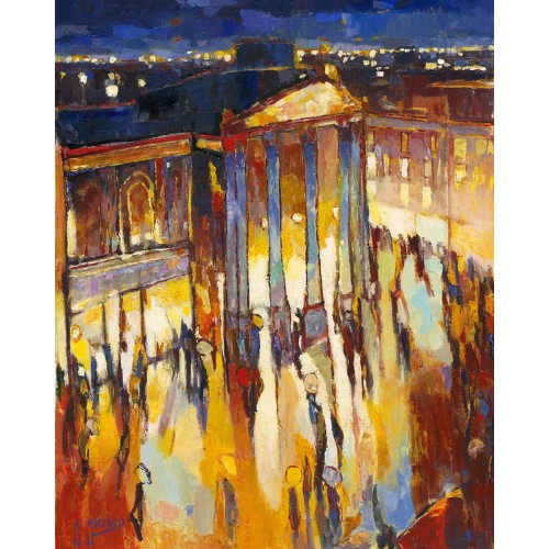 Theatre Royal - Anthony Marshall Image