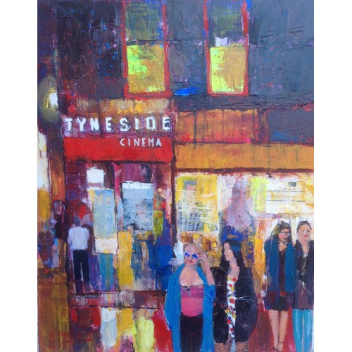Tyneside Cinema - Anthony Marshall Image